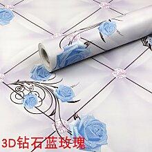 Reagone 625937 Wandtapete, selbstklebend, für