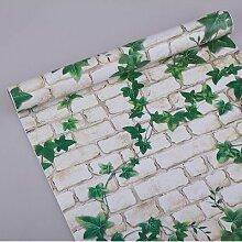 REAGONE PVC-Wandpapiertapete Self Adhesive