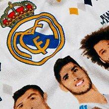 Real Madrid Badeponcho 55x115, RM171120