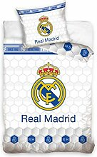 Real Madrid Bettwäsche 135x200 + 80x80