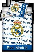 Real Madrid Bettwäsche 140/200cm 70/80cm RM5007