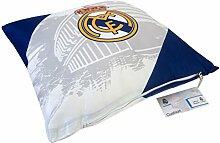 Real Madrid Cushion BW