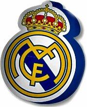 Real Madrid Kissen Ecusson -