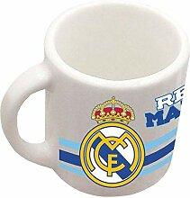 Real Madrid Minitaza Schnapsbecher, nicht anwendbar