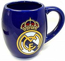 Real Madrid Tee / Kaffee Becher