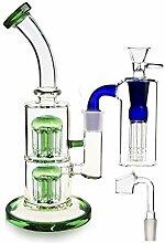 REANICE (CASTLE B) Bong glas18.8mm bong schüssel