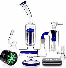 REANICE(CLEAR C) Glass bong schüssel höhe