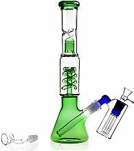 REANICE (SPRING B) Bongs glas wasser bong