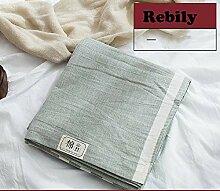 Rebily 100% Baumwolle im japanischen Stil