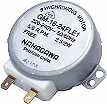 Recamania Motor Mikrowelle Standard Spindel 10 mm