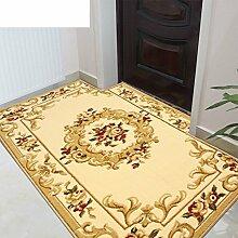 Rechteck,Europäisch,Indoor-matten/./In Die Tür-matten/Matten In Der Halle-H 80x100cm(31x39inch)