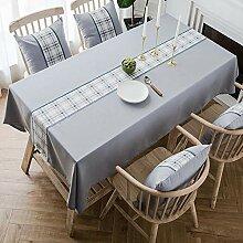 Rechteckige Tischdecke Für Urlaub, Zu Hause,