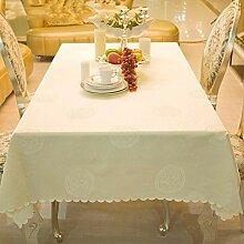 Rechteckige Tischdecke Western Tischdecke