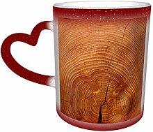 Red Wood Tree Spruce Picea Nadelbaum Textur