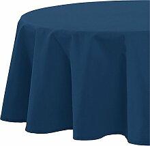 tischdecke rund 160 g nstig online kaufen lionshome. Black Bedroom Furniture Sets. Home Design Ideas
