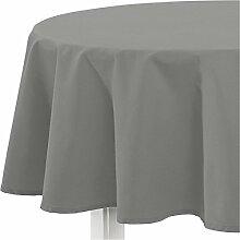REDBEST Tischdecke, Tischwäsche 100% Baumwolle