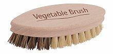 Redecker Gemüsebürste Englische Aufschrift