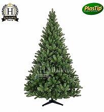 REDUZIERT:Künstlicher Spritzguss Weihnachtsbaum