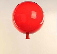 Reeseiy Wandlampe Farbe Ballon Wall Lamp