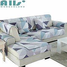 reffender Sofabezug, 1 Stück, geometrisches