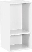 Regal - Cube Klein - Weiß