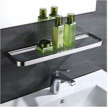regal handtuchhalter glas halterung Utility