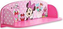 Regal - Kinder Regal - Disney Bücherregal -