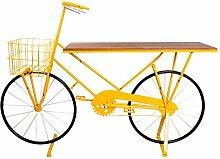 REGAL- Retro Vintage Kreative Fahrradständer
