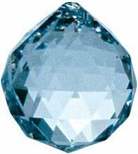 Regenbogen-Kristalle, bleifrei Kugel 20 mm - Feng Shui Esoterik günstig kaufen