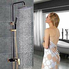 Regendusche Wasserhahn Badezimmer Dusche