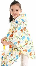 Regenmantel Feifei Mode Kinder Eva Material