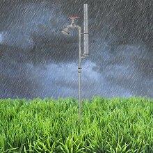 Regenmesser Seigler