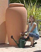 Regentonne Amphore 300 Liter terrakotta GRAF 211701