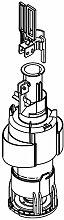 regiplast 300777N Ventil mit Sockel für Tank-Flo 150/251