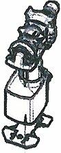 regiplast 750002Schwimmerventil für Tank Evo 670/BI Debit 750