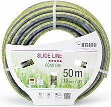 REHAU Comfort Slide Line 50 m Gartenschlauch  