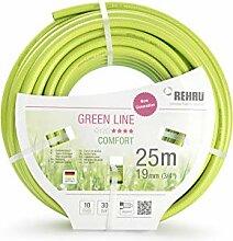 REHAU Gartenschlauch Green LINE, leuchtendes