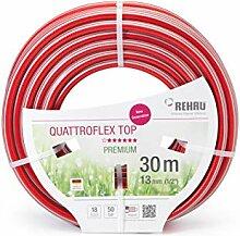 REHAU Premium-Gartenschlauch QUATTROFLEX TOP, sehr