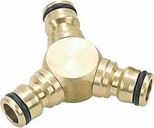 Rehau Premium Y-Verbinder 13 mm (1/2 Zoll)  ;