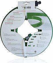 Rehau Sprühschlauch Wassernixe Set 7,5 m