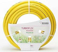 Rehau Turboflex Gartenschlauch Wasserschlauch PVC