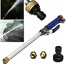 Rehomy Hochdruck-Wasserspritzpistole Hydro Power