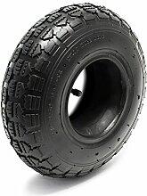 Reifen für Aufsitzmäher 11x4.10/3.50-5 4pr mit