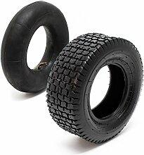 Reifen für den Aufsitzmäher 16x6.50-8 4pr mit
