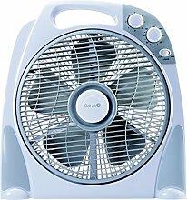 Reiher 599392031-Ventilator Box Fan Boreas 30