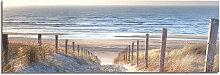 Reinders! BILD Stege, Strand & Meer, Wasser ,