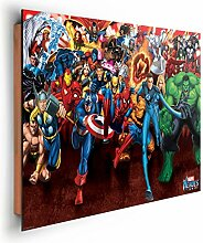 REINDERS Marvel - Wandbild 90 x 60 cm