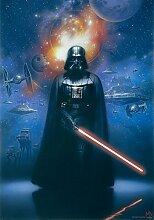 REINDERS Star Wars Darth Vader - Fototapete 184 x