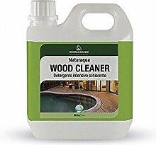 Reiniger für Holz–Reiniger Aufhellungsmittel für Außen Wood–5l