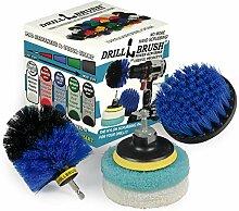 Reinigungszubehör - Badezimmer - Küche - Drill